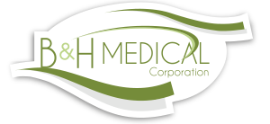 B&H Aesthetic Medical Corporation Logo